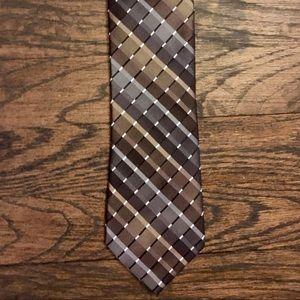 Calvin Klein Accessories - {{ CK Men's Tie }}